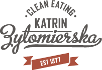 KZ Clean Eating Logo