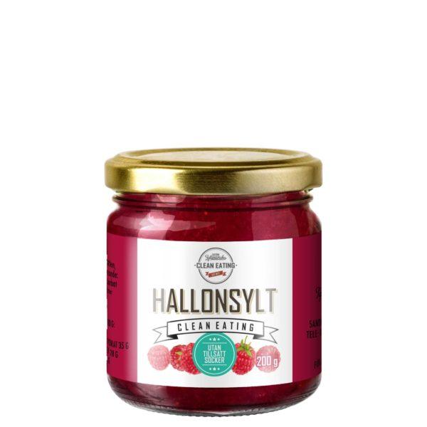 HALLONSYLT